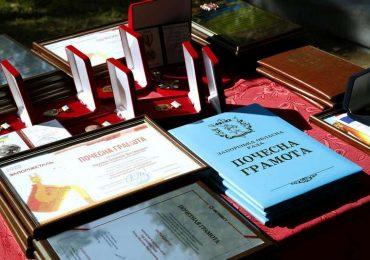 Запорожских металлургов поздравили с профессиональным праздником