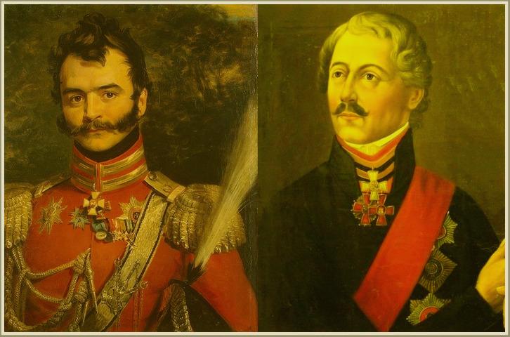 За что в Приазовье казаки с Дона земли получали