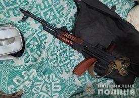 Запорізькі правоохоронці розслідують обставини конфлікту з застосуванням зброї