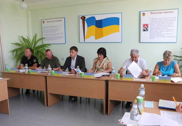 В Запорожской области призывники получили отсрочку от службы