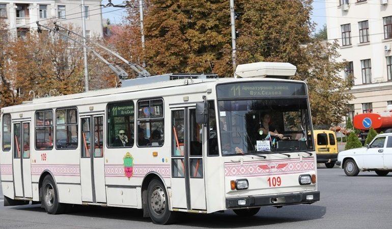 В Запорожье перевозчиков проинформировали об обслуживании льготников в условиях карантина