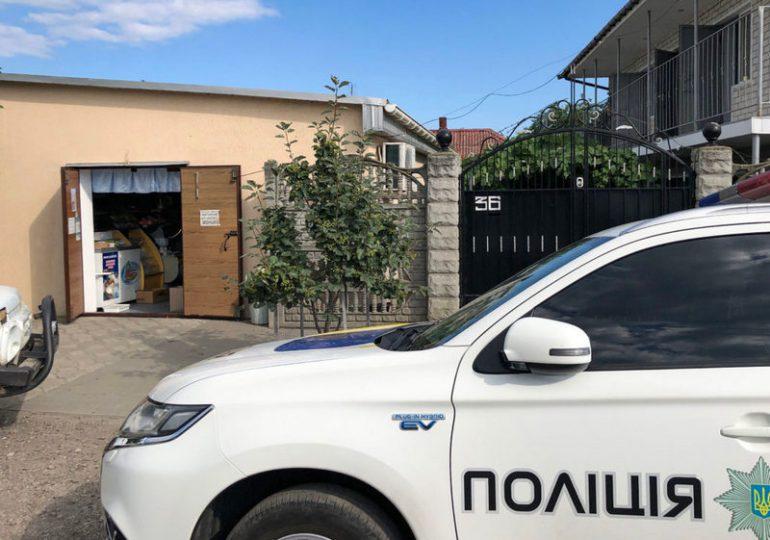 В Бердянске нелегально продавали алкоголь отдыхающим