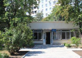 В Запорожье в детской музыкальной школе № 5 продолжается капитальный ремонт