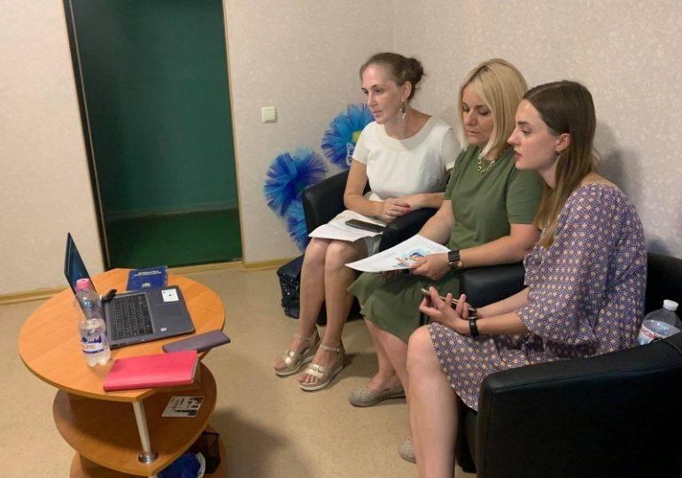 В Запорожье заработал совет по вопросам внутренне перемещенных лиц