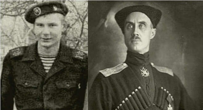 По Запорожской области – в погоне за бароном Врангелем