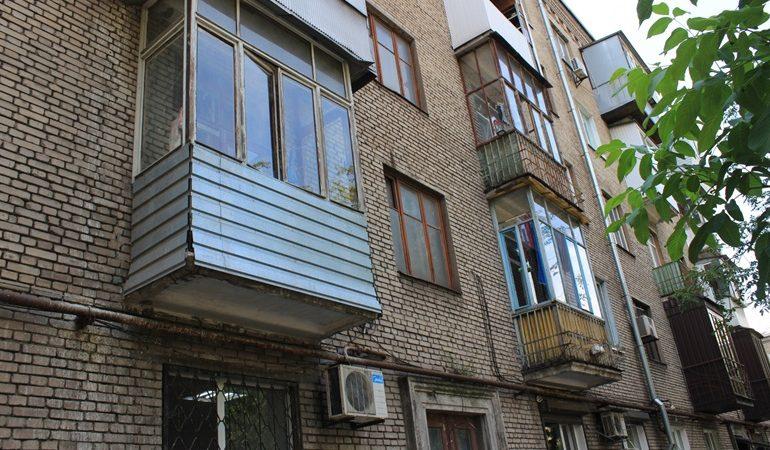 В Запорожье жилой фонд готовят к новому отопительному сезону