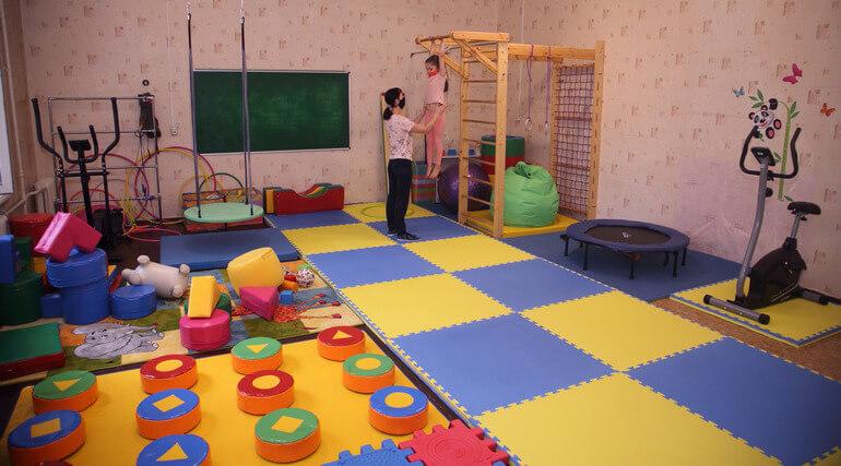 Інклюзивно-ресурсний центр Дніпровського району Запоріжжя картинки