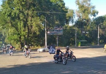 Запорожские байкеры держат на контроле дело погибшей в ДТП девушки