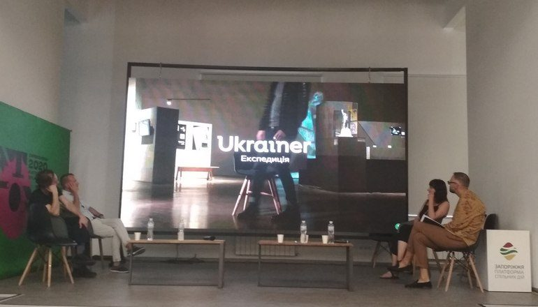 Довженко-Центр: як «режимний об'єкт» став потужним арт-майданчиком