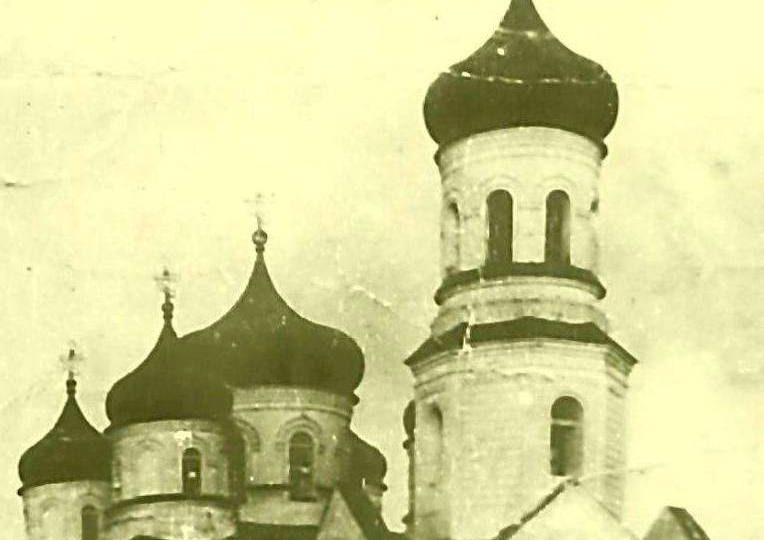 Храмы запорожского края, которые не увидят запорожцы: Гуляйполе