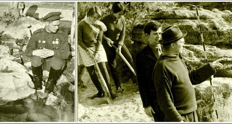 Как археолог из Запорожской области в мае 1945 года Прагу от разрушения спас