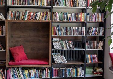В Запорожье пройдет книжный фестиваль