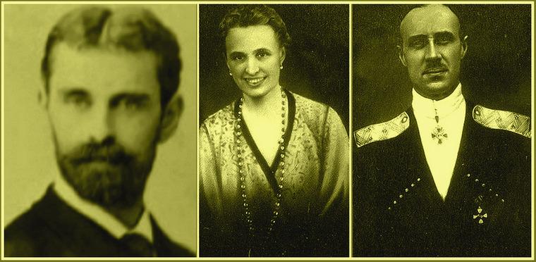 Хозяева приднепровской Благовещенки