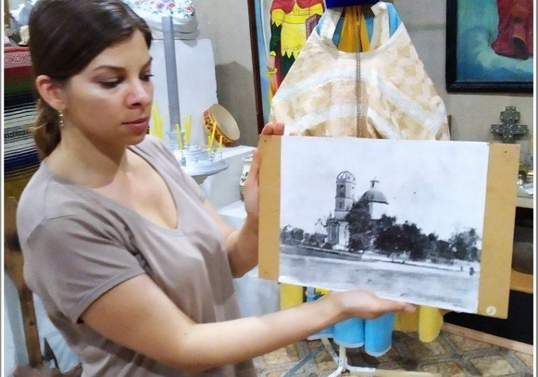 Храмы запорожского края, которые не увидят запорожцы: Каменка-Днепровская
