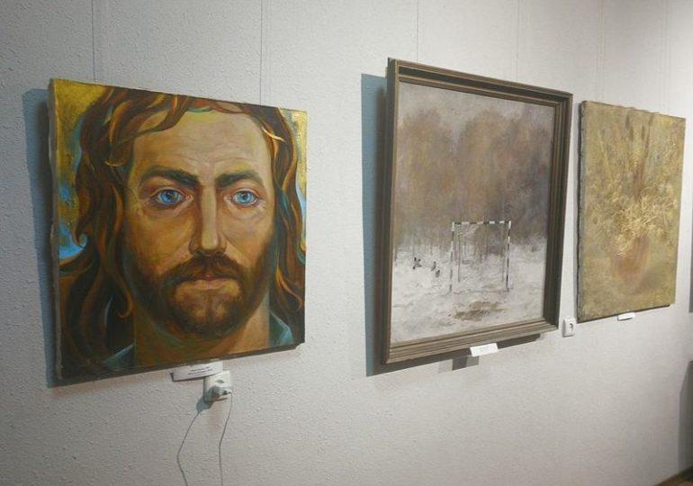 Запорізький художній музей відкрив виставку народного мистецтва