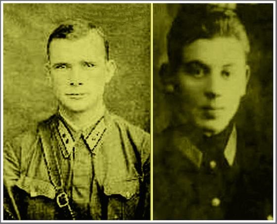 Как запорожец учил летать сына Сталина Василия