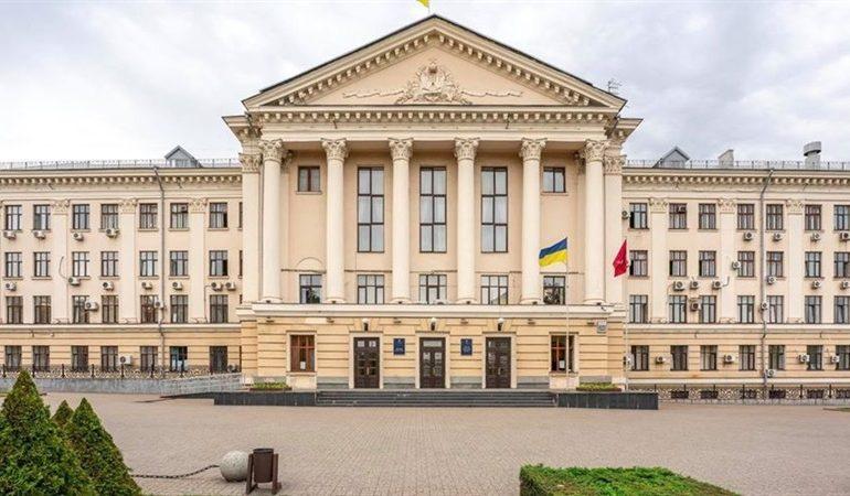 В Запорожье четверо горожан получили звание «Почетный гражданин»