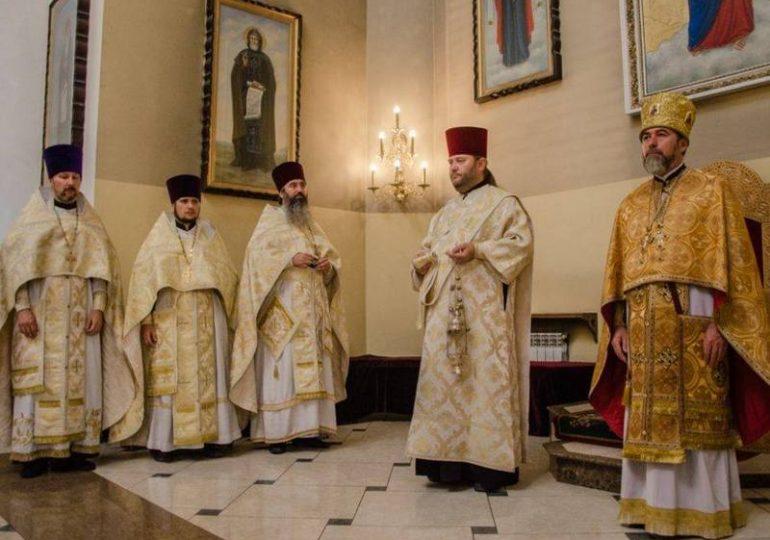 В Запорожье в День Независимости отслужат литургию на разных языках