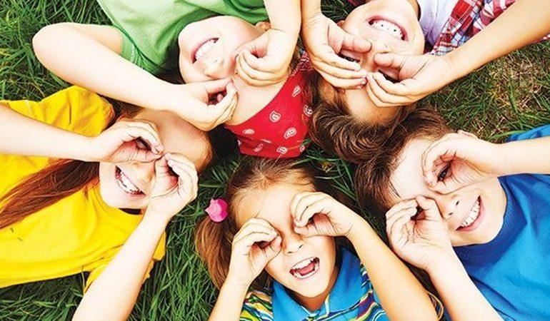 В Запорожье дети льготных категорий получили путевки в оздоровительные лагеря