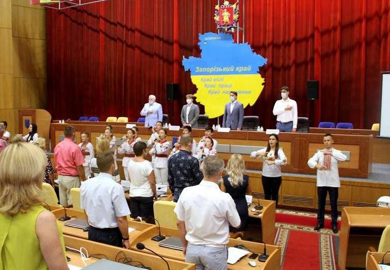 Учні Запорізької області підуть до школи з 1 вересня