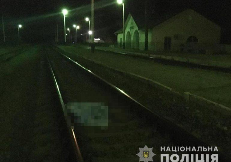 На Запоріжжі поліція встановлює обставини гибелі жінки під колесами потяга