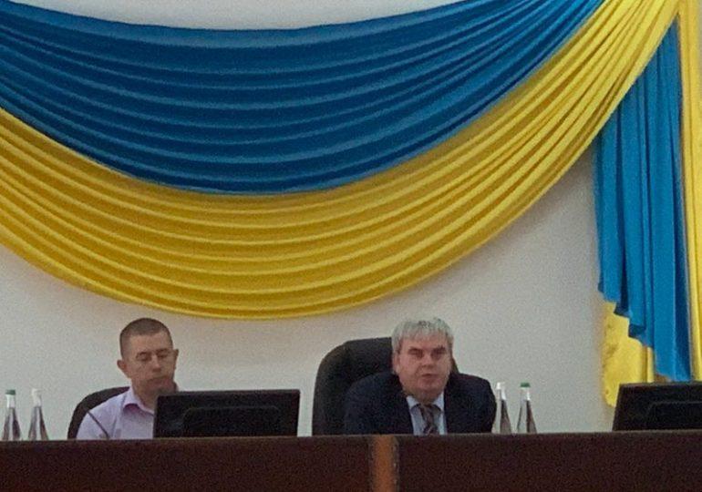 Прокурор області привітав колектив з Днем Незалежності України