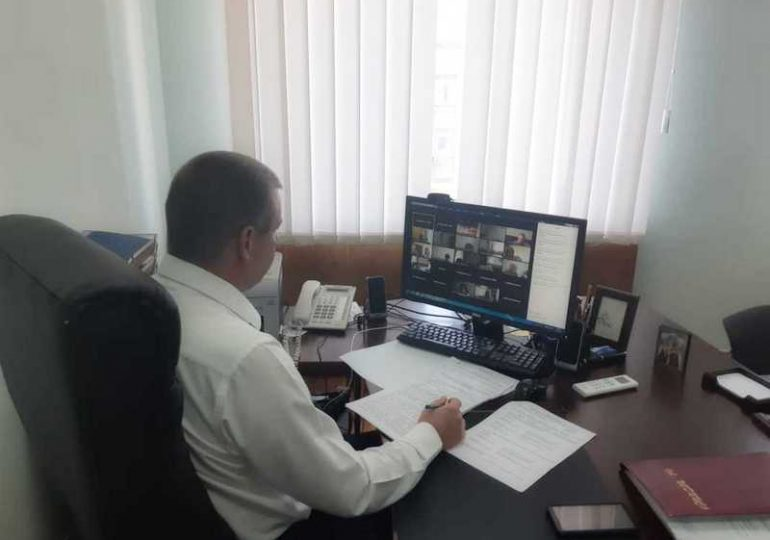 В Запорожской области обсудили вопросы подготовки объектов ЖКХ к зиме