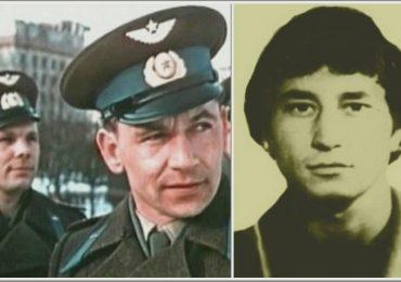 Как в Запорожье стали соседями космонавт гагаринского набора и герой Афгана
