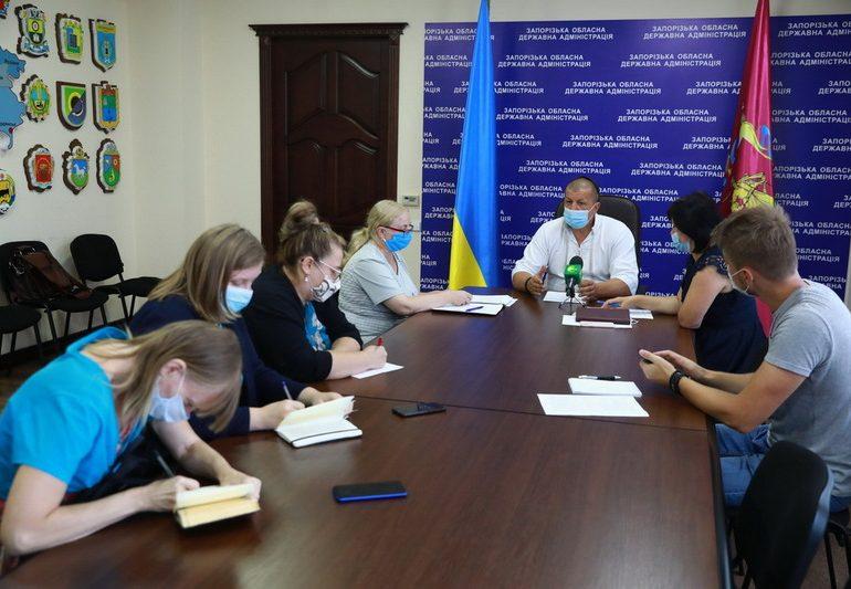 На території Запорізької області пройде фестиваль бойового мистецтва