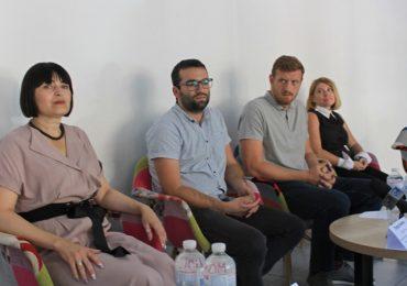 Запорожцев приглашают на книжную Толоку 2020