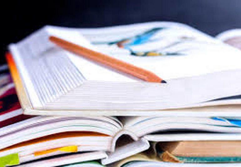 До Запорізької області доставлено 100% нових підручників для учнів 3-х класів