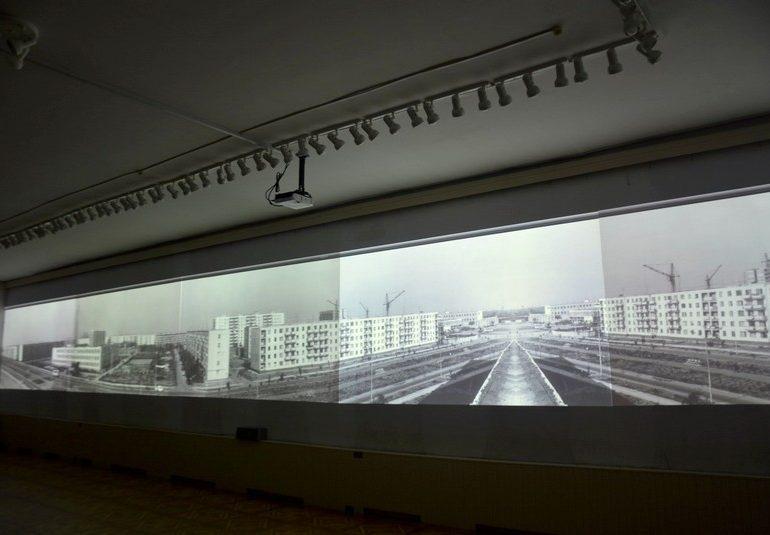 В Энергодаре открывается фотовыставка, посвященная юбилею города