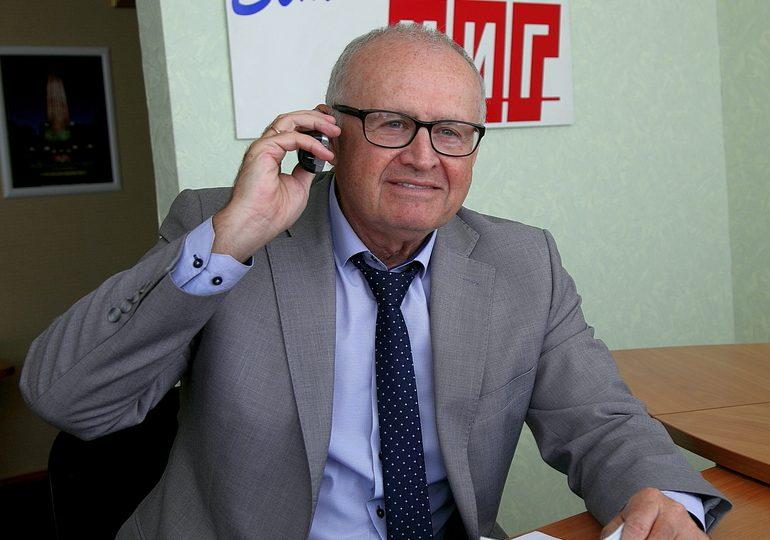"""Валерий Эделев: """"Мы вынуждены были принимать непопулярные меры, чтобы спасти жизни многих людей"""""""