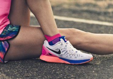 Как правильно выбирать кроссовки для спорта и повседневности?
