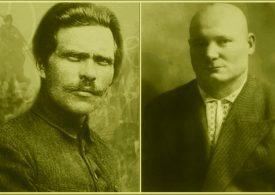 Откуда был родом Лева Задов, адъютант батьки Махно?