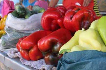 Цены на ягоды и овощи: все выше и выше, и выше…