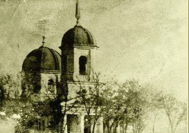 Храмы запорожского края, которые не увидят запорожцы: село Водяное