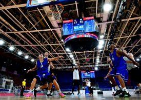 Коронавірус зашкодив проведенню баскетбольного турніру в Запоріжжі