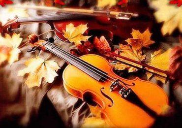 Філармонія вітає запоріжців з прийдешнім Днем музики
