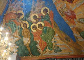 Ильинская церковь в Терновке: судьба 100 - летнего храма