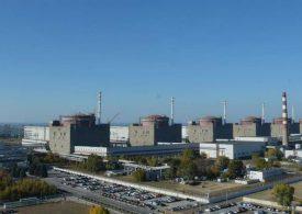 На Запорожской АЭС впервые модернизируется система управления резервных дизельных электростанций