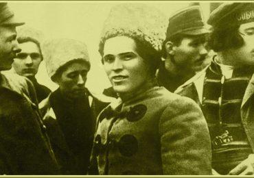 Письмо-просьба батьки Махно, адресованное польским властям