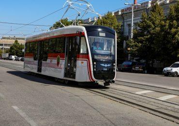 В Запорожье начала работать система бесконтактной оплаты проезда