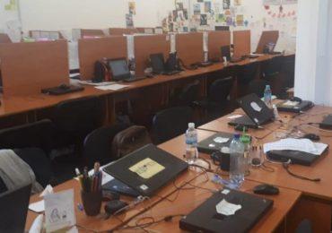 На Запоріжжі викрито шахрайський call-центр