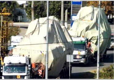 В Бердянск прибыли катера Военно-морских сил Украины