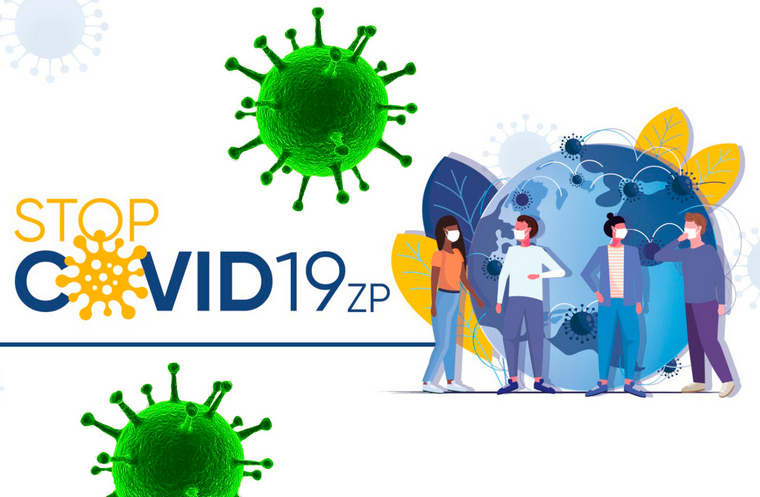 Протягом останніх 5 днів в області зареєстровано 253 випадки захворювання на COVID-19