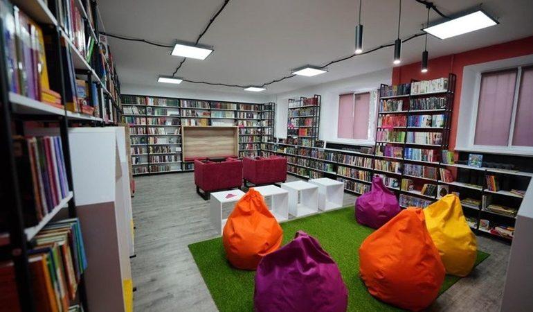 В Запорожье создали современный культурно-художественный центр
