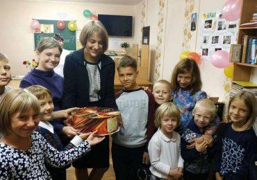 Для воспитанников запорожского православного детского дома «Надежда» прозвенел первый звонок