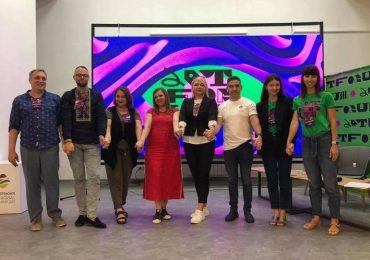 Закохати українських митців у Запоріжжя – місія здійсненна! Післямова до АртФоруму