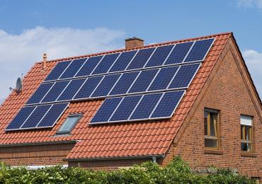 Українські родини інвестували в сонячну енергетику понад 520 мільйонів євро